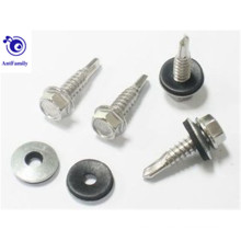Hot selling Steel Roofing Screw Self Drilling Screw